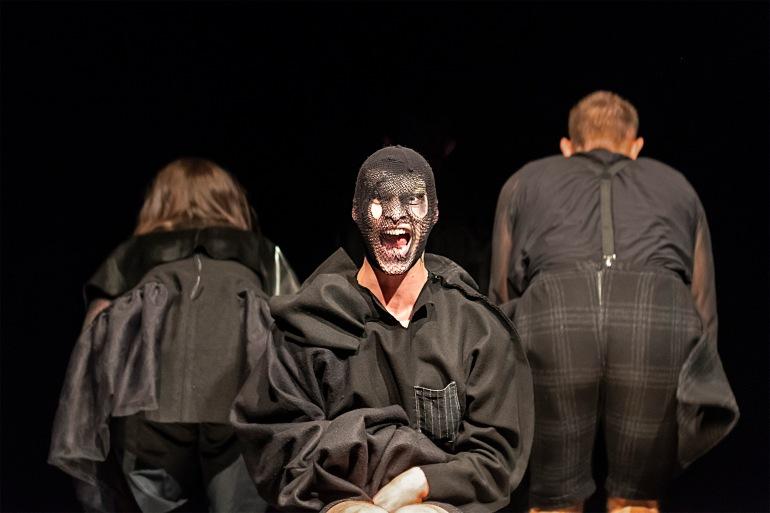 Il Giovane Riccardo Teatro Libero 180919 Daniele Rossi 07