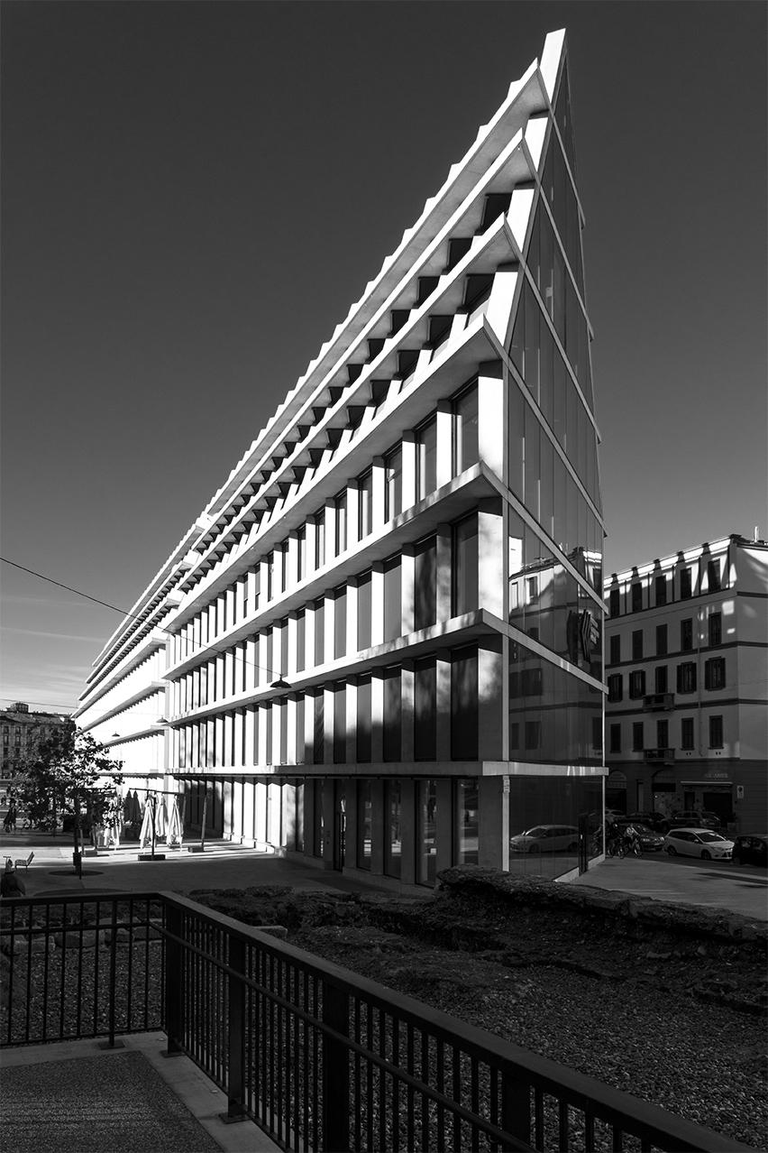 Fondazione Feltrinelli - Milan - IT